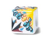 Il fascino dei colori e delle forme.