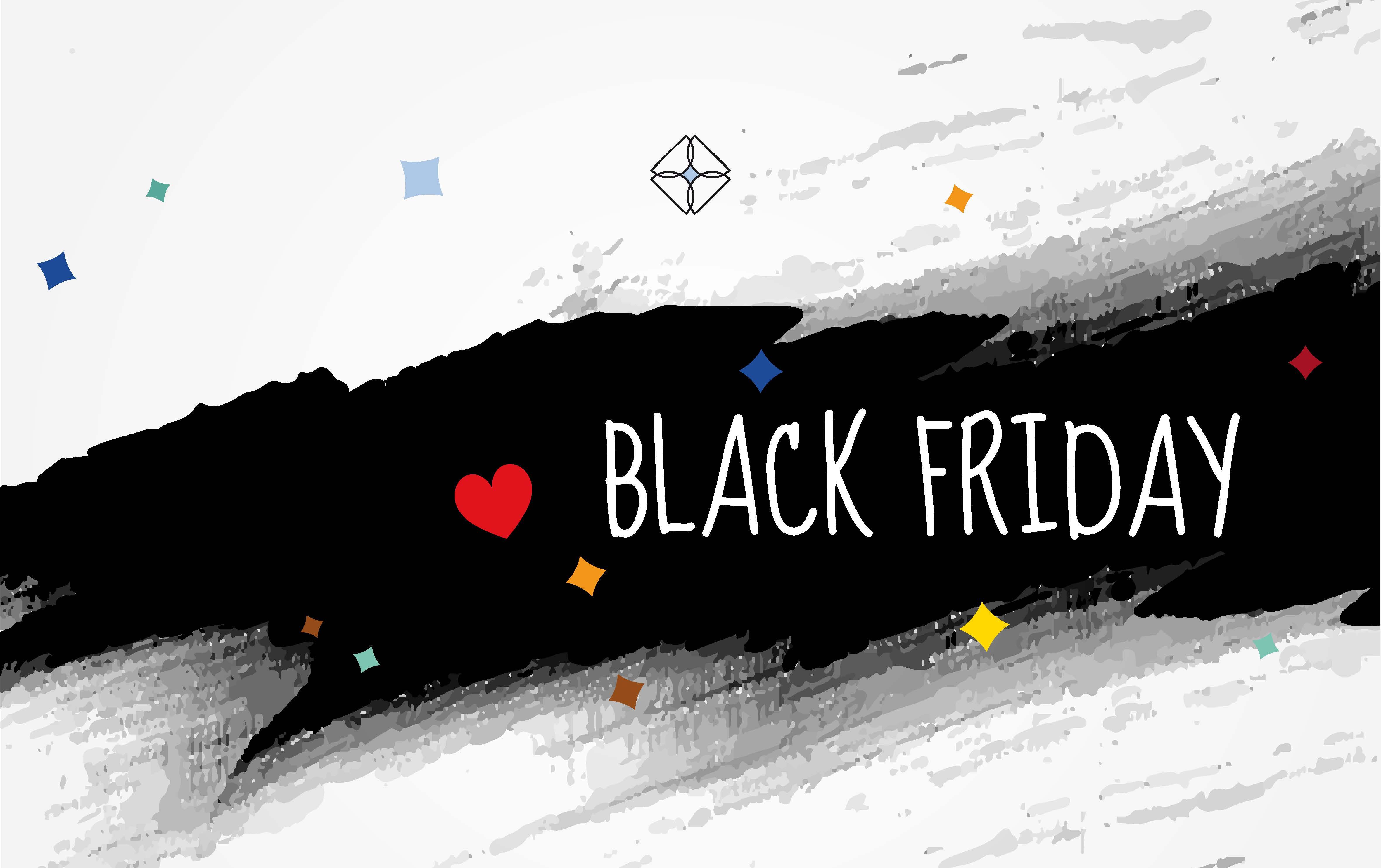 Conto alla rovescia alla Settimana del Black Friday su dadini.com!